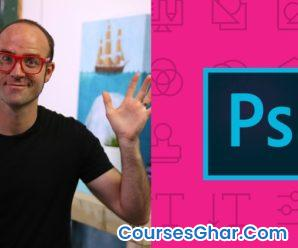 Adobe Photoshop CC – Essentials Training Course