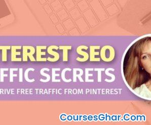 Pinterest SEO Traffic Secrets