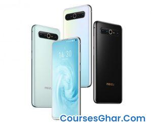 Meizu 17 & 17 Pro Launched With Flagship Specs