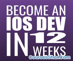 12 Week iOS Bootcamp [2GB]