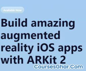 Designcode.io: Build an ARKit 2 App