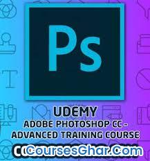 Udemy – Adobe Photoshop CC – Advanced Training Course