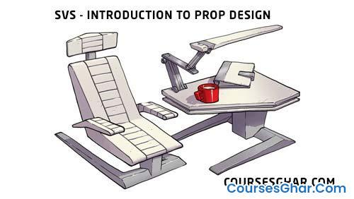 SVS – Introduction to Prop Design