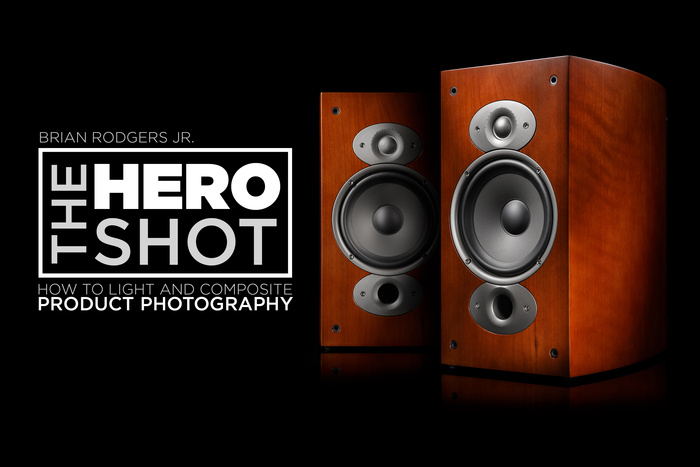 The Hero Shot: How To Light And Composite Product Photography