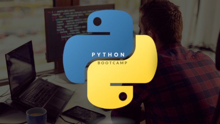 Udemy – Complete Python Bootcamp 2020: With Practical Projects