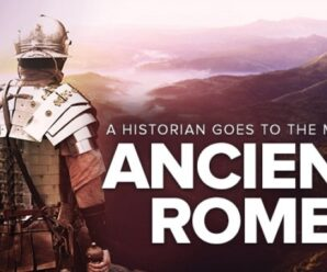 The Great Courses – A Historian Goes to the Movies: Ancient Rome