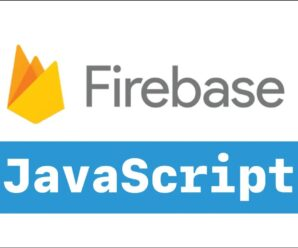 Complete Modern JavaScript Firebase BootCamp the beginner