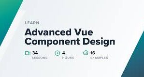 Adam Wathan – Advanced Vue Component Design
