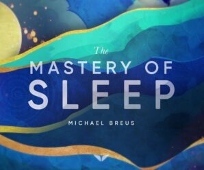 MindValley  – The Mastery Of Sleep by Michael Breus