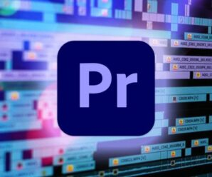 Adobe Premiere Pro 2021: Video Editing for Beginners