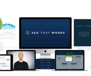 Brian Dean – SEO That Works 4.0 – SEO Training For More Traffic & Sales