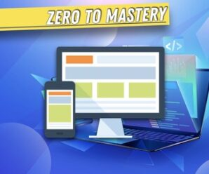 Udemy – The Complete Web Developer in 2021 Zero to Mastery