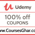 Udemy – 277 in 1 100% Off Coupons