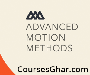 School Of Motion – Advanced Motion methods