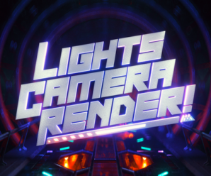 School Of Motion – Lights, Camera, Render!